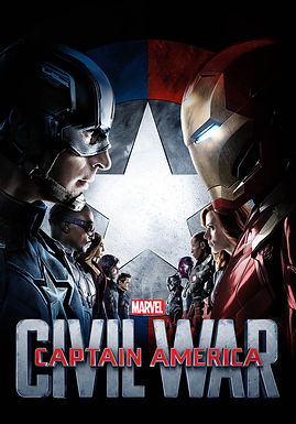 MCU Retrospective: Captain America: Civil War