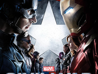 MCU Retrospective: Captain America: Civil War