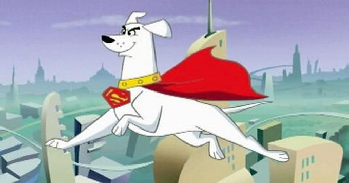 After Being Deemed a Menace to the Animal Community, Krypto the Superdog to be Neutered