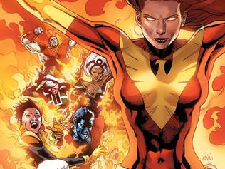 Phoenix Resurrection #1 (of 5)