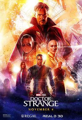 MCU Retrospective: Doctor Strange