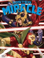 Mister Miracle #6 (of 12) Review