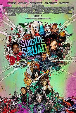 DCEU Retrospective: Suicide Squad