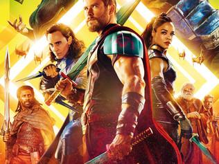 MCU Retrospective: Thor: Ragnarok