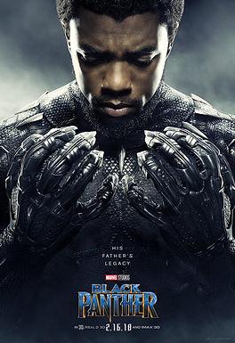 MCU Retrospective: Black Panther