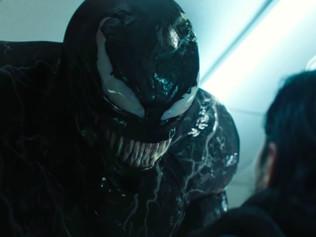 Venom - A Novelty Film At Best