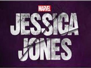 Jessica Jones, Season Two