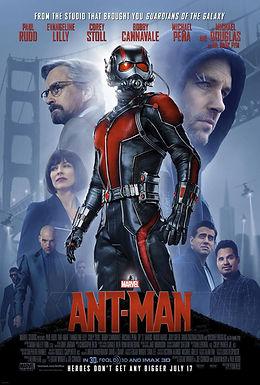 MCU Retrospective: Ant-Man
