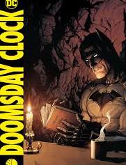 Doomsday Clock #3 Review