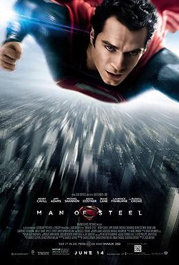 DCEU Retrospective: Man of Steel