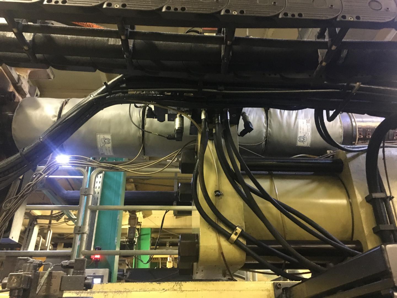 Теплоизоляционные чехлы Фалькон