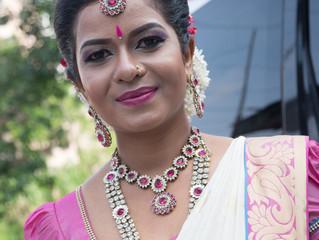 Wedding of Ganesh & Seiya
