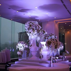 Rizal & Diana Reception 1