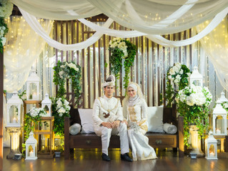 10 Sebab Anda Perlukan Wedding Planner