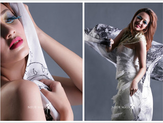 Fatiya Latif for Ratu Sehari