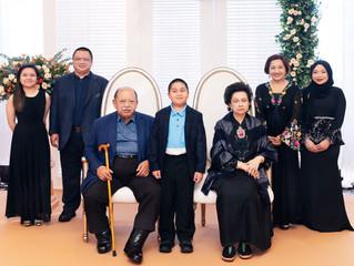 Majlis Hari Jadi Raja Muda Perlis