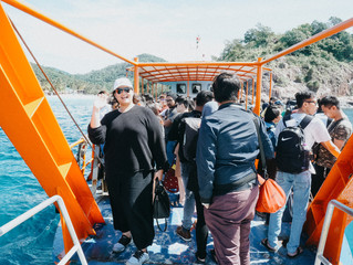 Platinum Coaching Pulau Redang