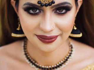 Fashion Shoot for Femina Bridal