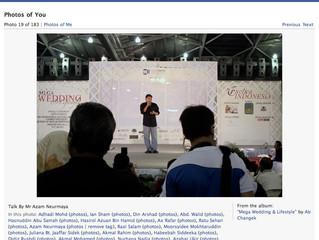 Mega Wedding Expo Singapore