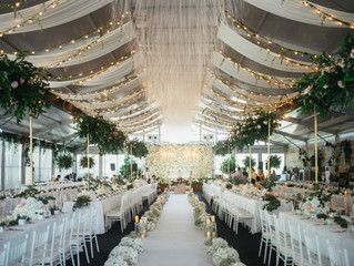 Wedding Deco by Weddings by Emma at Bayswater KL