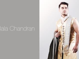 Bala Chandran Fashion Shoot