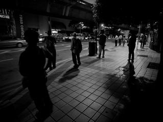 Street Photography Pudu