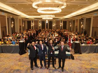 Hotforex Seminar at Marriot KL