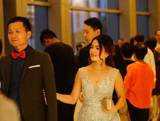 S&J Wedding Reception at Grand Hyatt KL