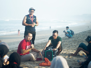 Recharge Bali 2018 Photos