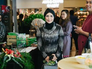 Launching of SeriGreen Florist