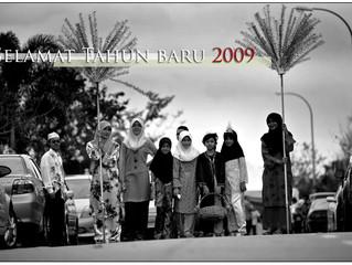 Happy New Yer 2009