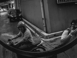 Street Photo Jalan Pasar