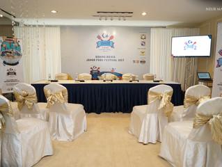 Johor Food Festival Press Conference