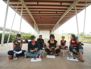 Singapore Photography Workshop