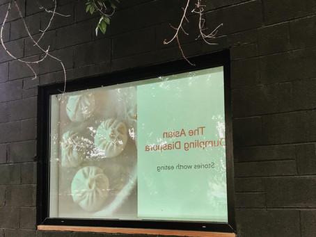 "Presenting ""Dumpling Diaspora"""
