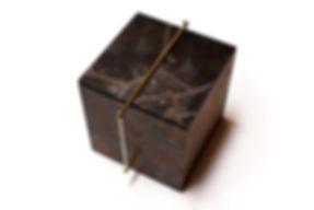 Unfolding EachDay, Cubic book, box book, Sammy Lee