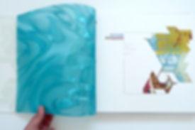 PictureWindows, artist book, Sammy Lee