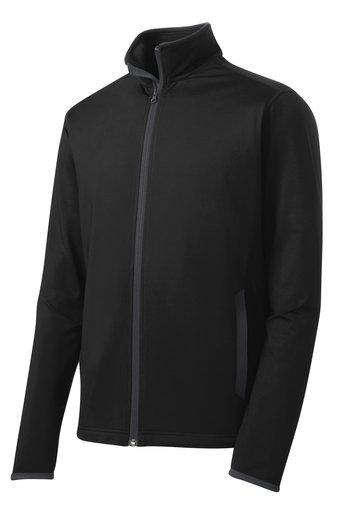 Adult Sport-Tek Full-Zip Jacket