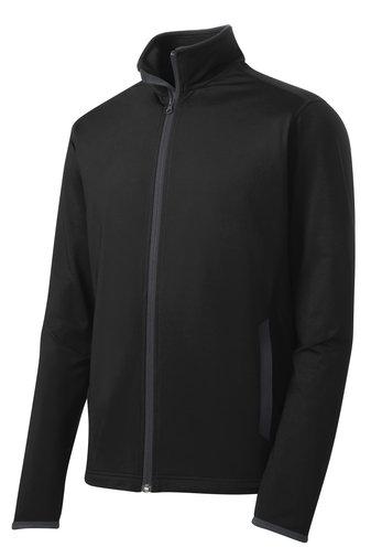 Adult Sport-Tek Full-Zip Jacket