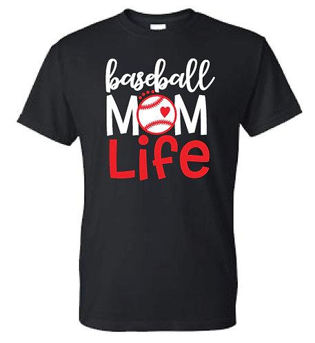 Baseball Mom Life