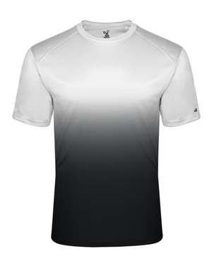 Adult Badger Ombre T-Shirt