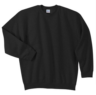 Youth Gildan Crewneck Sweatshirt