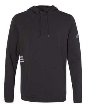 Adult Adidas Lightweight Hooded Sweatshirt