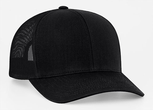 Trucker Snapback Hat (104C)
