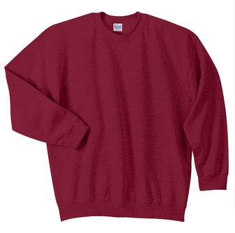 Adult Gildan Crewneck Sweatshirt