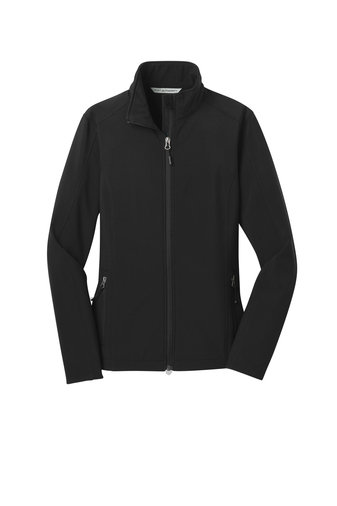 Ladies Port Authority Core Soft Shell Jacket