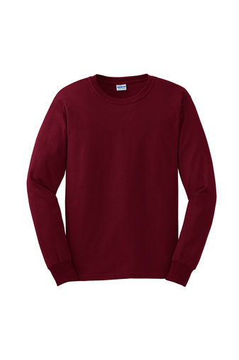 Adult Gildan Long Sleeve T-Shirt