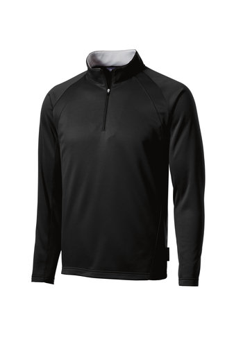 Adult Sport-Tek Fleece 1/4-Zip Pullover