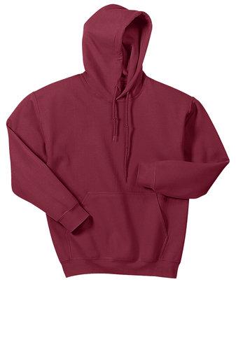 Adult Gildan Hooded Sweatshirt