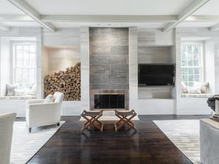 Cekirge Residence_Living Room_Zebrano_As
